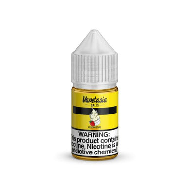 Killer Kustard Strawberry Nic Salt