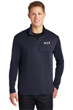 Competitor 1/4 Zip Pullover