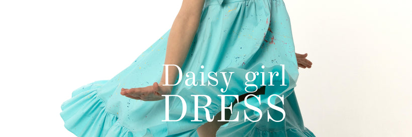 Daisy Dress Collection