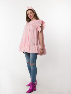 Lilly Tunic Pink