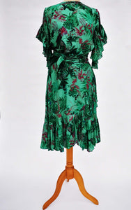 Ivy Dress Tropic