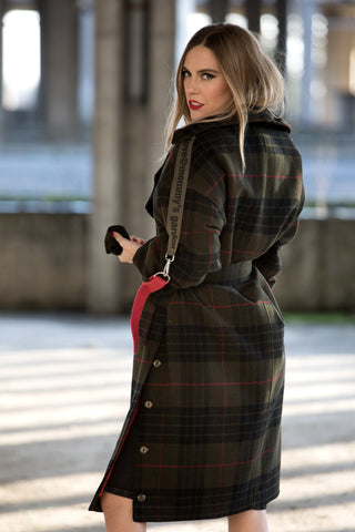 PARIS Coat