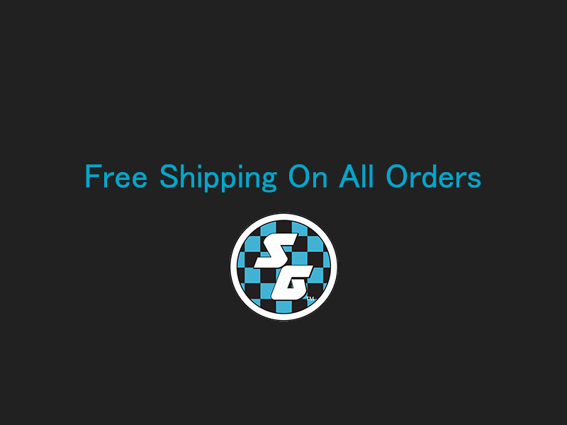 Now Free Shipping On All Orders