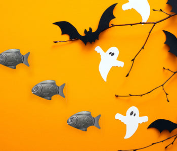 5 Spooky Myths About Lucky Iron Fish 🎃