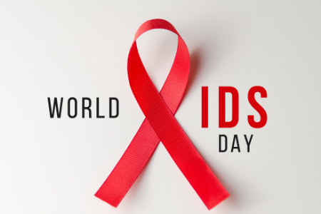 World Aids Day- 2020
