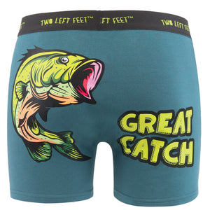 Great Catch Men's Everyday Trunks