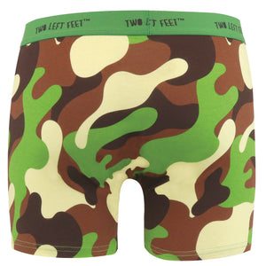 On the Hunt Men's Everyday Trunks