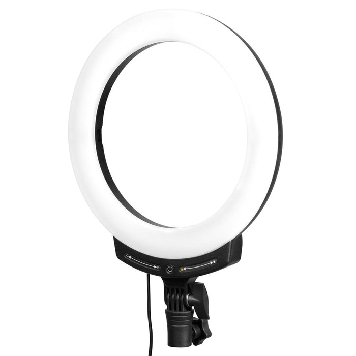 Nanlite Halo 10B Bicolor USB Powered Ring Light