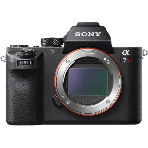 Sony Alpha a7R II Mirrorless Camera - Body Only