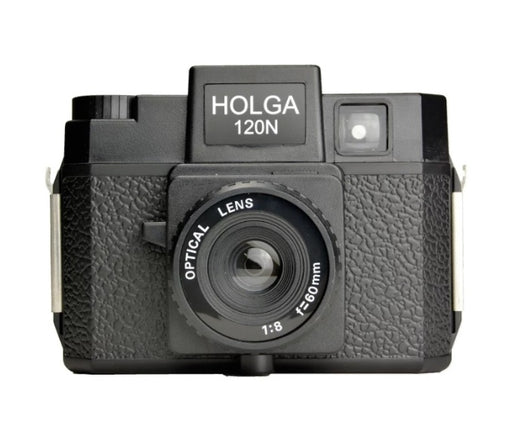 Holga 120N-Camera, Film-Holga-Pro Photo Supply