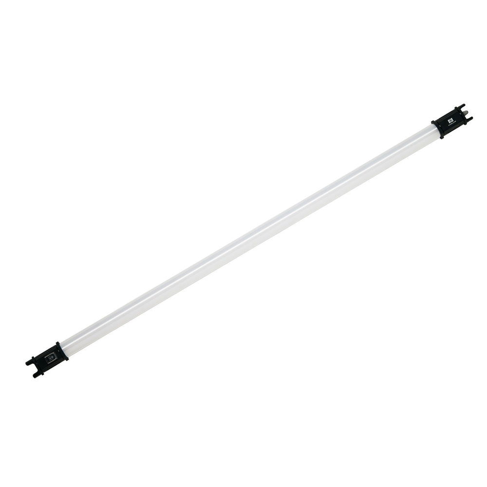 Nanlite PavoTube 30C 4' 32w RGBW LED Tube with Internal Battery
