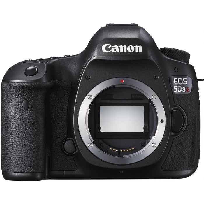 Canon EOS 5DS R Camera Body