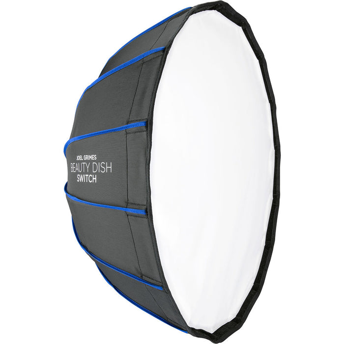 Westcott Beauty Dish Switch - 24""