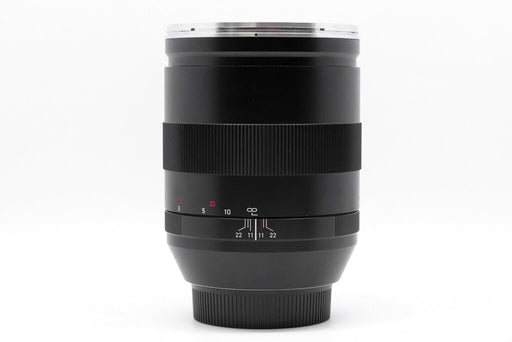Zeiss ZE 135MM f/2.0 Lens for Canon EOS Cameras