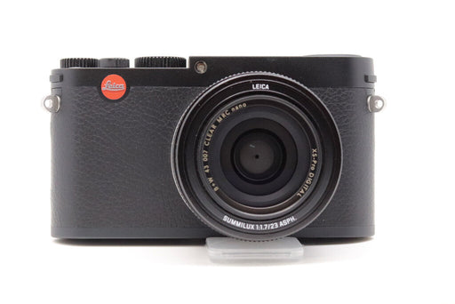 Leica X Type 113 Compact Digital Camera