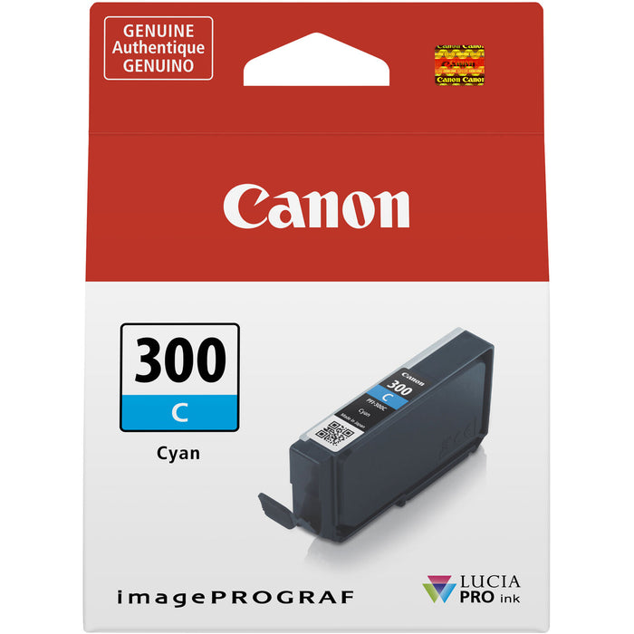 Canon PFI-300 Ink Tank for Pro-300