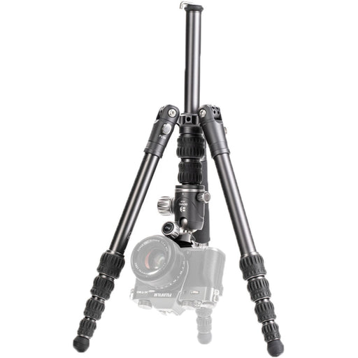Benro #0 Aluminum Travel Tripod with VX20 Ball Head