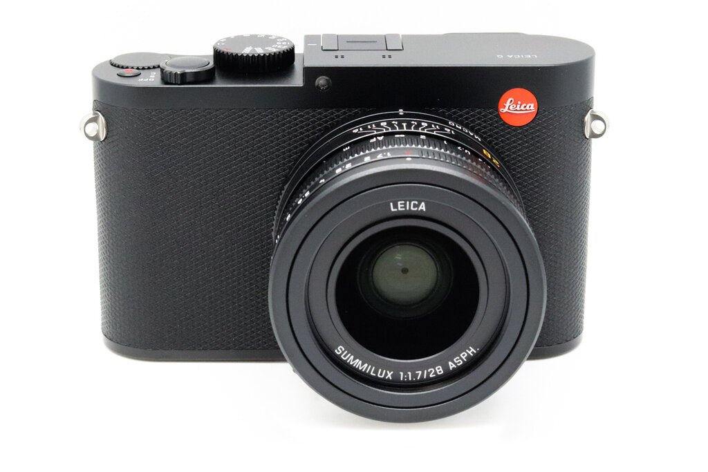 Leica Q (Typ 116; Version 1) Compact Digital Camera