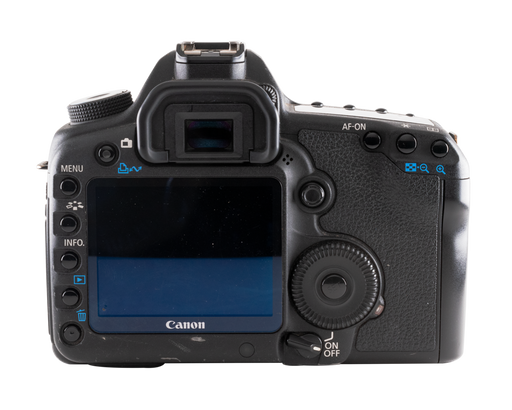 Canon 5D MKII DSLR Camera