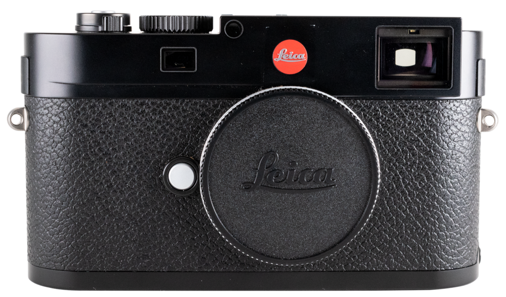 Leica M Type 262 Digital Rangefinder Camera