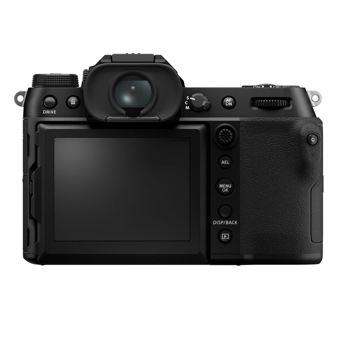 Fujifilm GFX 100S Large Format Mirrorless Camera