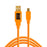 Tether Tools TetherPro USB 2.0 to Mini-B 5-Pin - 15 ft, Orange