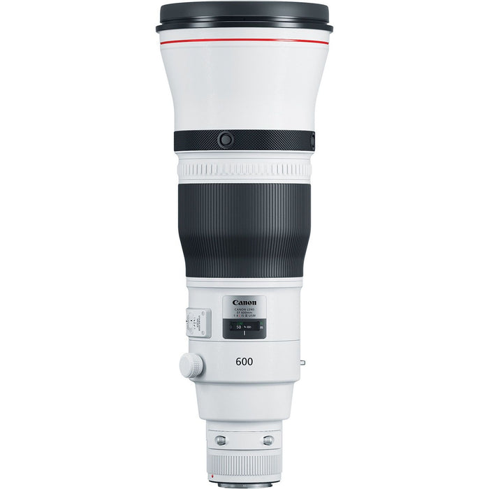 Canon EF 600mm f/4L IS III USM-Lens, DSLR-Canon-Pro Photo Supply