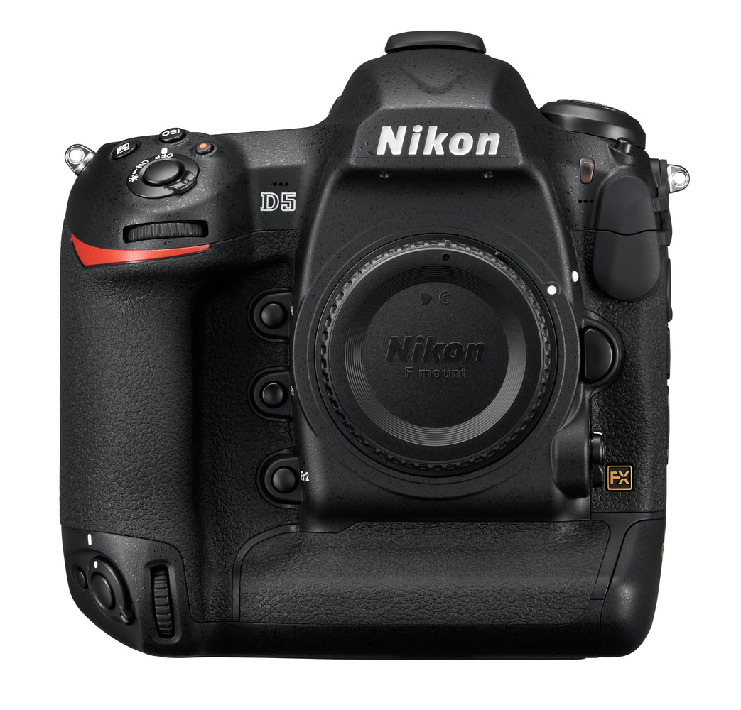 Nikon D5 DSLR Camera - Body Only