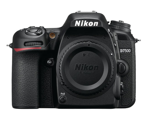 Nikon D7500 DSLR Digital Camera