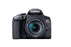 Canon EOS Rebel T8i DSLR Camera with EF-S 18-55mm IS STM Lens Kit