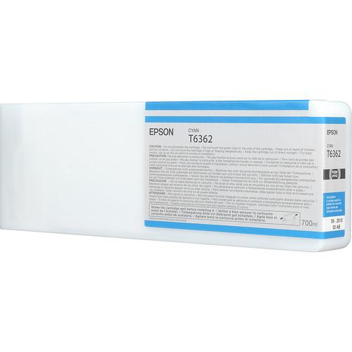 Epson 7900/9900 Cyan Ink Cartridge 700ml