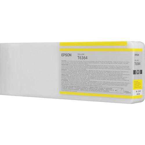 Epson 7900/9900 Yellow Ink Cartridge 700ml
