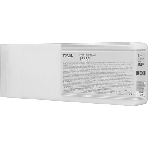 Epson 7900/9900 Light Light Black Ink Cartridge 700ml