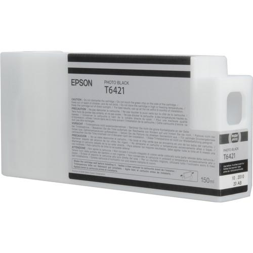 Epson 7900/9900 Photo Black Ink Cartridge 150ml