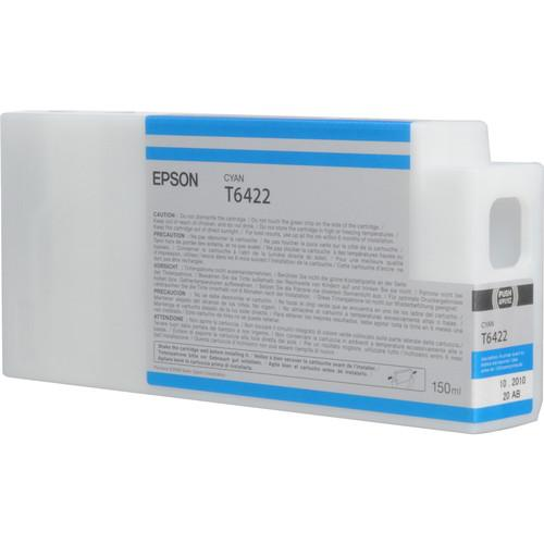 Epson 7900/9900 Cyan Ink Cartridge 150ml