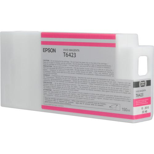 Epson 7900/9900 Vivid Magenta Ink Cartridge 150ml