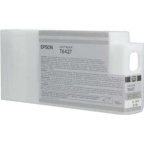 Epson 7900/9900 Light Black Ink Cartridge 150ml