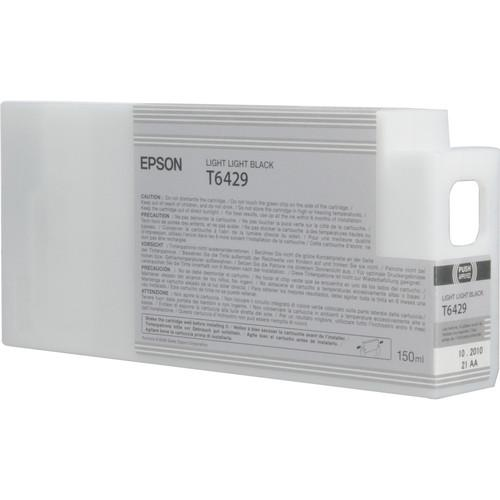 Epson 7900/9900 Light Light Black Ink Cartridge 150ml