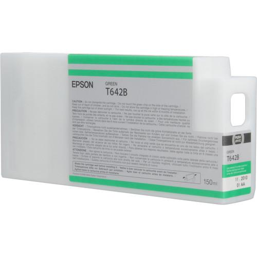 Epson 7900/9900 Green Ink Cartridge 150ml