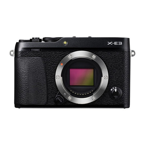 FujiFilm X-E3-Camera, Mirrorless-Fujifilm-Pro Photo Supply