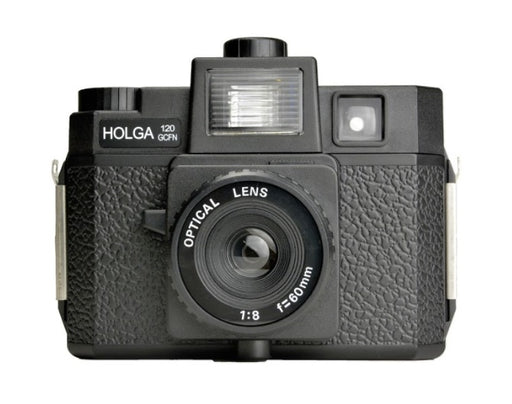 Holga 120GCFN-Camera, Film-Holga-Pro Photo Supply