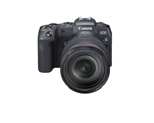 Canon EOS RP Mirrorless Full Frame Digital Camera