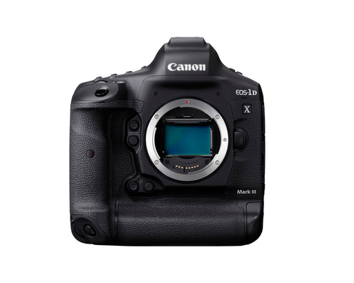 Canon EOS-1D X Mark III Camera