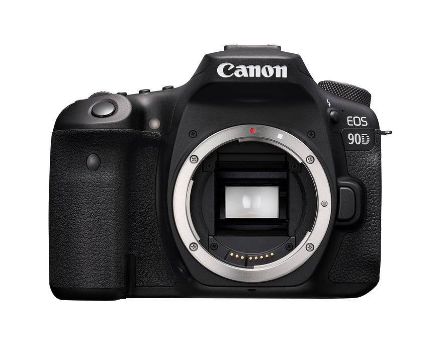 Canon EOS 90D - Body Only