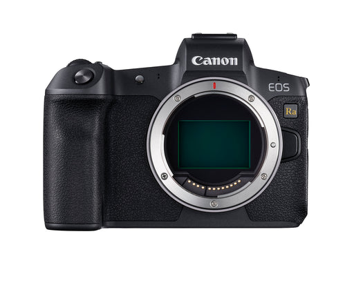 Canon EOS Ra Mirrorless Full Frame Digital Camera Body-Camera, Mirrorless-Canon-Pro Photo Supply