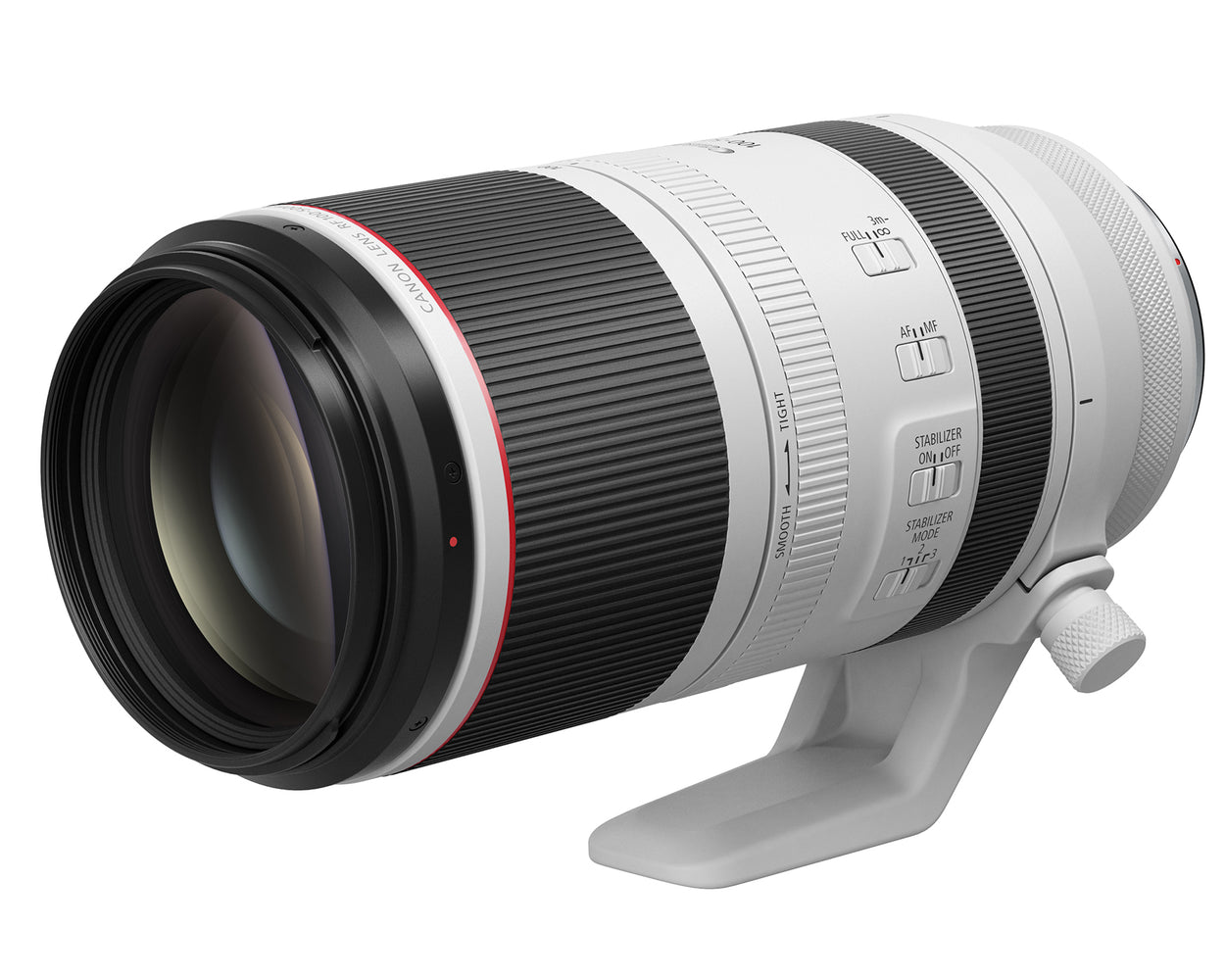 Canon RF 100-500mm f/4.5-7.1 L IS USM Lens