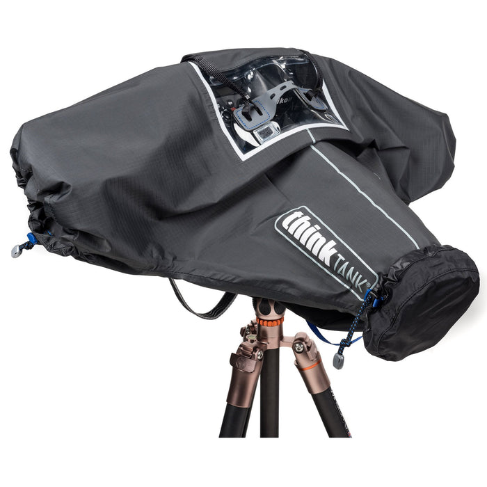 Think Tank Photo Hydrophobia V3.0 Rain Cover for DSLR 70-200