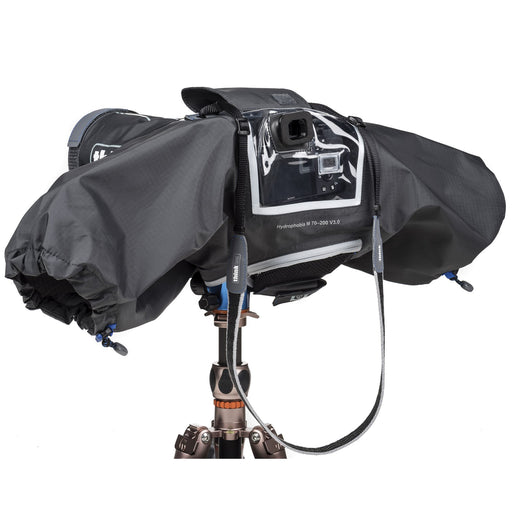 Think Tank Photo Hydrophobia V3.0 Rain Cover for Mirrorless 70-200