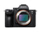 Sony Alpha a7 III Mirrorless Camera - Body Only