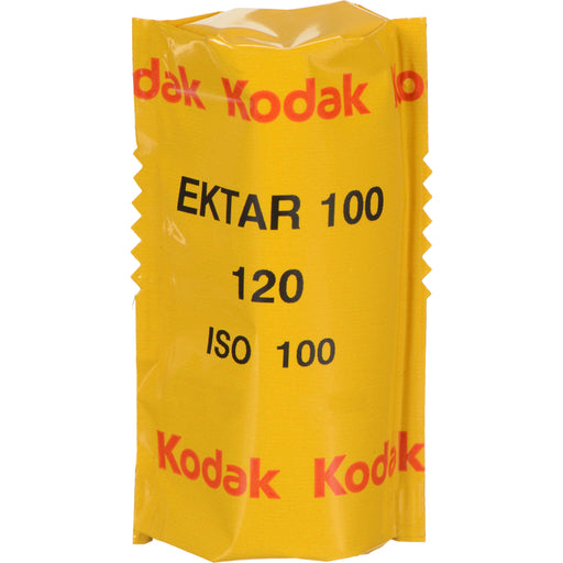 Kodak Ektar 100 Color Film 120mm, Unboxed